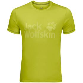 Jack Wolfskin Sierra Shortsleeve Shirt Men green
